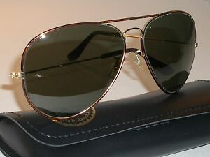 plaquettes14 mm ray ban