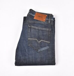 29072-Hugo-Boss-HB67-Orange-Label-blue-Men-Jeans-in-size-30-32