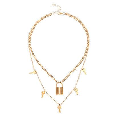 One Direction Arrow Women Fashion Pendant Collar Choker Chain Necklace RS