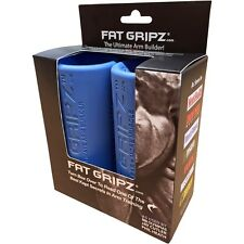 Fat Gripz - The Ultimate Arm Builder - Hand Grip Strength Fitness Bicep Training