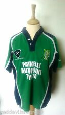 Ballina (Mayo) Official RugbyTech Rugby Union Jersey (Youths 14-15 Years)