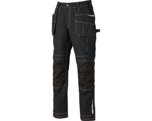 Extreme Pro Pantaloni Work Dickies To 30 Cordura Wst Black 48 Trade Eisenhower SqppXrx