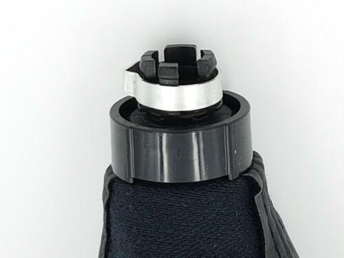 Pommeau Schaltsack convient pour SEAT Toledo Seat Leon Seat Altea//6 vitesses//k1