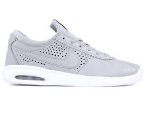 70e448a8abff Nike SB Air Max Bruin Vapor Wolf Grey Men s Size 9.5 Skateboard ...