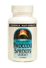 Brócoli Sprout Extracto 250mgx60- 2000mcg Sulforafano