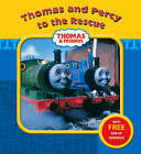 Thomas and Percy to the Rescue by Egmont UK Ltd (Paperback, 2007)