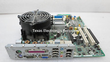 HP SYSTEM BOARD DC7600C UATX  380356-001 375374-001 375375-001