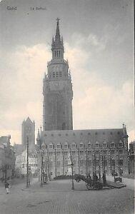 Br36088-Gend-Gand-Le-Beffroi-Belgium