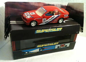 Elektrisches Spielzeug Aspiring Qq C 020 Superslot Bmw 318i Team Dynamik No3 Daily Express Scalextric Uk C358 More Discounts Surprises