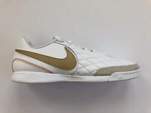 Ic 171 12 Legend Size Soccer White Ronaldinho 7 Nike 10r Gold Aq2217 Academy wIqCvAxR
