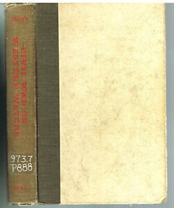 Civil-War-on-Western-Waters-by-Fletcher-Pratt-1956-1st-Ed-Vintage-Book