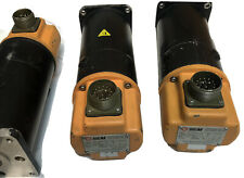 New Listingsem Mts30m4 48 140vdc 3k Rpm 37a Servo Motor X07054 With 30 Days Warranty