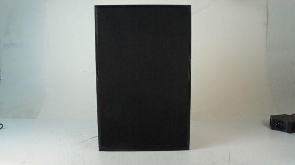 1 X Audio Life Denmark 80/120w 4-8 Ohm Speaker Box Solist Gecheckt Q1-308