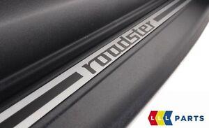 Nuevo-Original-BMW-Z3-serie-E36-tira-alfeizar-de-la-puerta-de-entrada-Roadster-izquierda-N-S-8398883