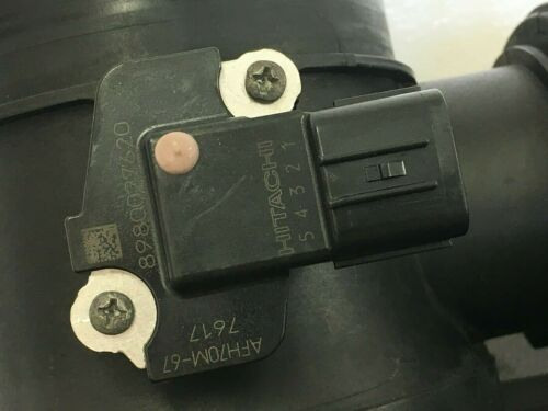 07 08 09 LMM Express Savana 6.6 Air Box Air Cleaner Housing  15231325