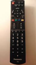 Original Panasonic TV Remote Control N2QAYB000706 Replacement