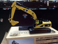 Caterpillar Cat 320D L Hydraulic Excavator 1/50 85214 By DM Diecast Masters