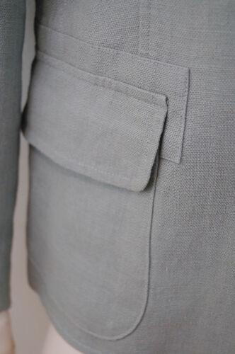 US10 Dressage 100 Uk14; pallido di di lino Blazer verde color By Giacca Costelloe Paul qrwACOq