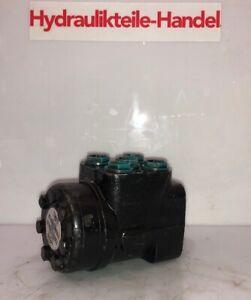 Lenkventil / Orbitrol Linde 3875421201 Gabelstapler  E20 E30 H40 H50 H40 H45 H50