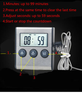 Hot-Sale-Digital-Probe-Oven-Food-Cooking-Timer-Thermometer-For-BBQ-Kitchen