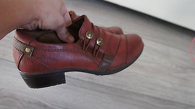Dr. Jurgens Schuhe Gr 38 neu ohne Karton
