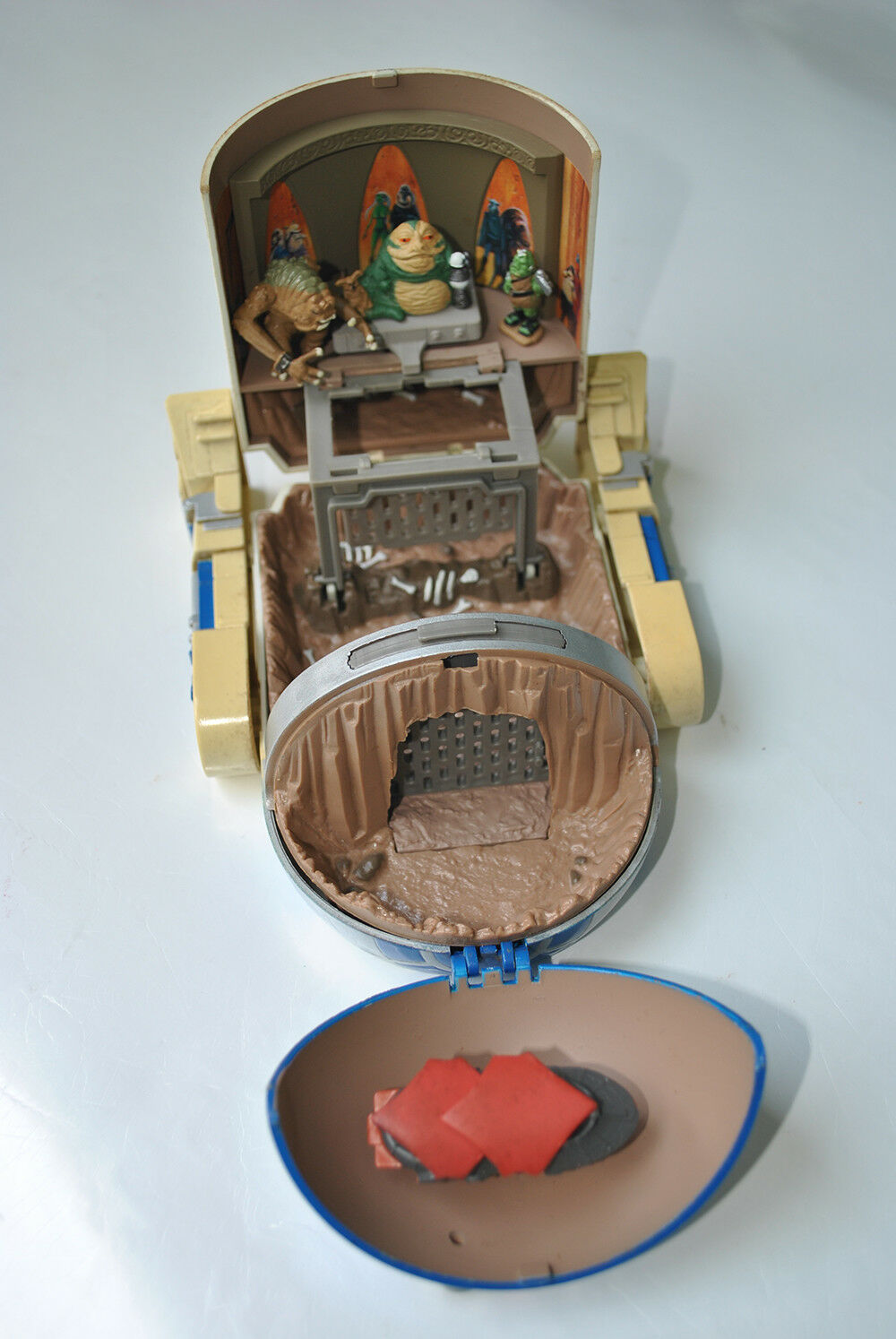 1994 Star Wars R2-D2 With With With Micro  Characters  Figures And Vehicle Playset Vintage a5272f