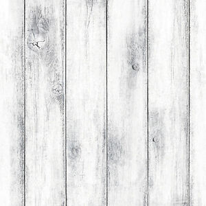 Whitewash wood panel self adhesive wallpaper vinyl for White self adhesive wallpaper