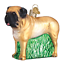 034-English-Mastiff-034-12527-X-Old-World-Christmas-Glass-Ornament-w-OWC-Box thumbnail 1