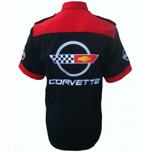 CORVETTE C4 SHIRT