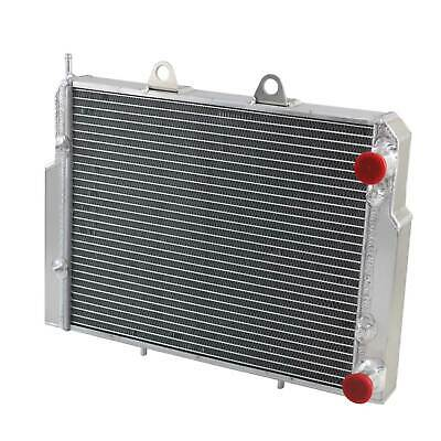 3 Row Aluminum Radiator For Polaris RZR 800 EFI EPS 2007-2011 08 09 10 ATV
