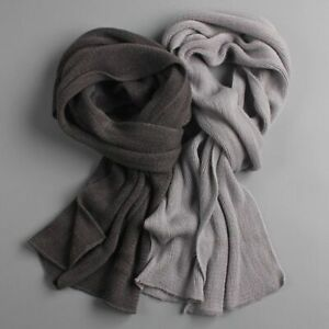 Winter-Warm-knitted-Scarf-Women-Men-Wrap-Long-Fashion-Knit-Unisex-Scarves-Gift