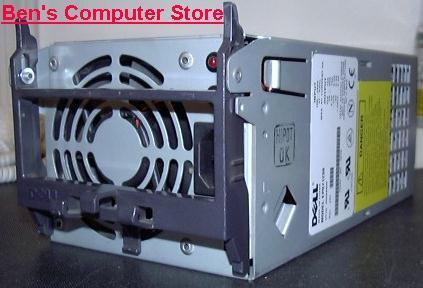 Dell EP071298 320W Power Supply DP//N 88806