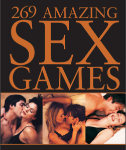 269-AMAZING-SEX-GAMES-by-Hugh-deBeer-pdf-ebook-MRR-Free-Shipping