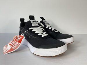 Vans UltraRange Mesh Black Shoes