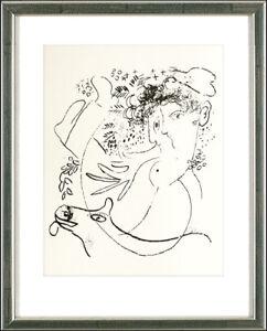 Marc-Chagall-1887-1985-Les-deux-Profils-1957