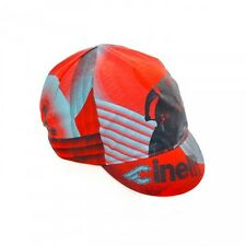 HANDMADE FIFO X CINELLI BESPOKE CAP RED GOLD - Limited edition