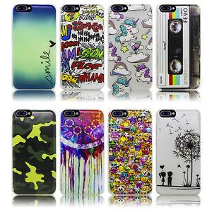 Cubot-Rainbow-2-Silikon-Smartphone-Handy-Huelle-Tasche-Schutzhuelle-Case-Cover