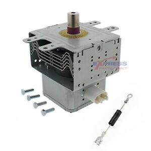 AP4362495 PS2343030 10QBP0230 Microwave Magnetron and Diode Set 5304467693