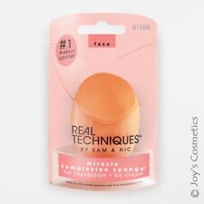 "1 REAL TECHNIQUES Miracle Complexion Sponge ""RT-1566""   *Joy's cosmetics*"