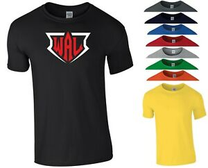 World-Armwrestling-League-T-Shirt-WAL-UFC-MMA-Gym-Exercise-Xmas-Gift-Men-Tee-Top