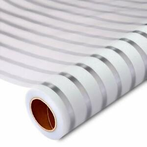 Anumit-Stripes-Frosted-Window-Film-Static-Cling-Tint-Non-Adhesive-Privacy