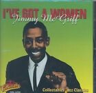 I've Got a Women by Jimmy McGriff (CD, Jul-2004, Collectables)