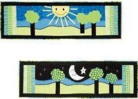 Quilt Patterns & More - Good Morning Good Night Pattern ( 419p) Free Us Shipping