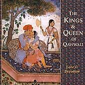 NEW - Kings & Queen of Qawwali by Various Artists