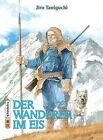 Der Wanderer im Eis von Jiro Taniguchi (2007, Taschenbuch)