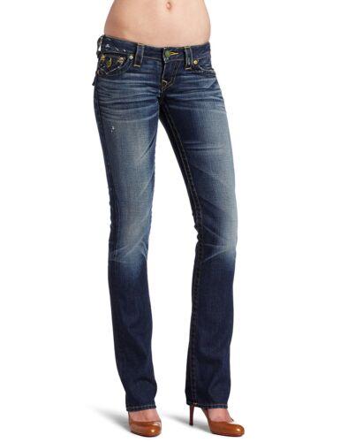 I Gold Wash Jeans Nwt Vintage Billy Pioneer 253 True Religion Fashion pwwOqAZT4