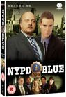 NYPD Blue - Series 9 - Complete (DVD, 2013, 6-Disc Set)