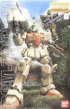 BANDAI MG RGM-79[G] GM Ground Type (Mobile Suit Gundam 08th MS) 1/100 Scale kit