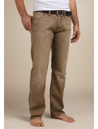 Con Lucky 221 X Jeans Taglio Originale Brand Uomo 28 Nuova 32 Etichetta Dritto WWB8TP
