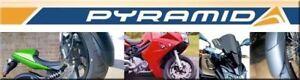 Triumph Tiger 1050 Sport  2013-2018   High Quality ABS Extenda Fenda  Pyramid